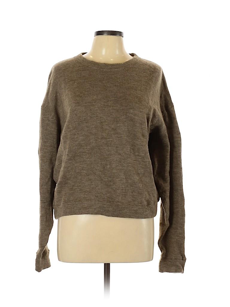 Paul Smith Women Wool Pullover Sweater Size L