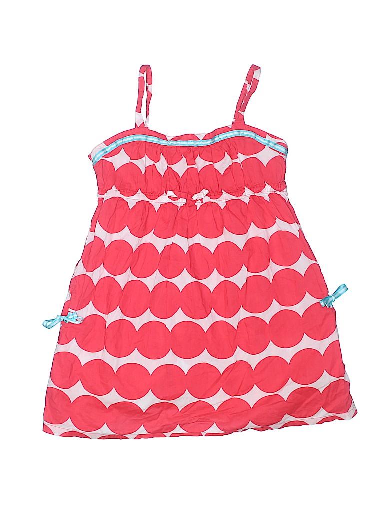 Mini Boden Girls Dress Size 9 - 10