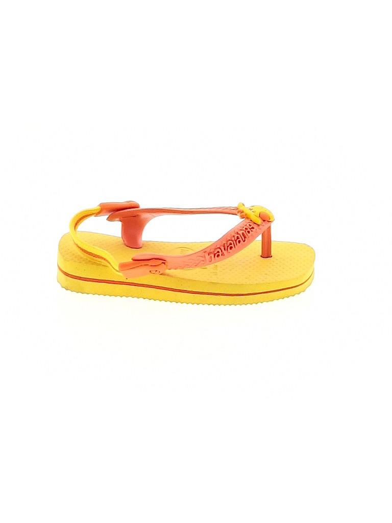 Havaianas Boys Sandals Size 19 (EU)