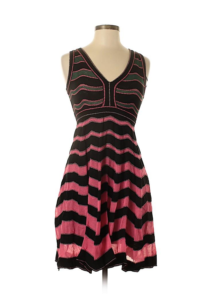 M Missoni Women Casual Dress Size 40 (EU)