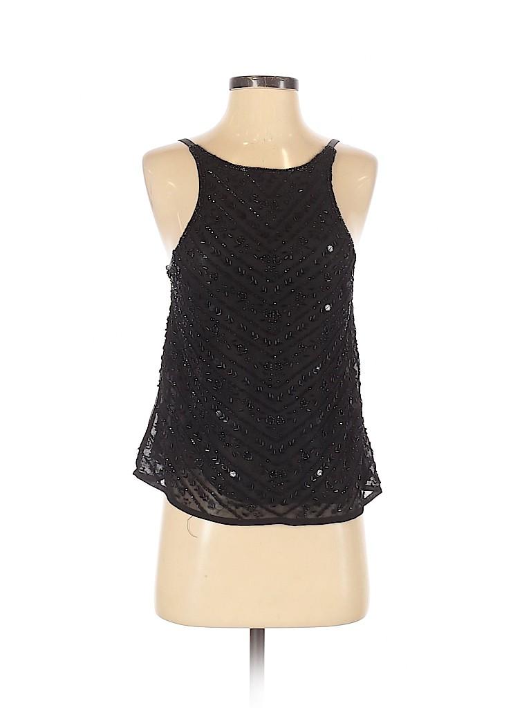 Topshop Women Sleeveless Blouse Size 2