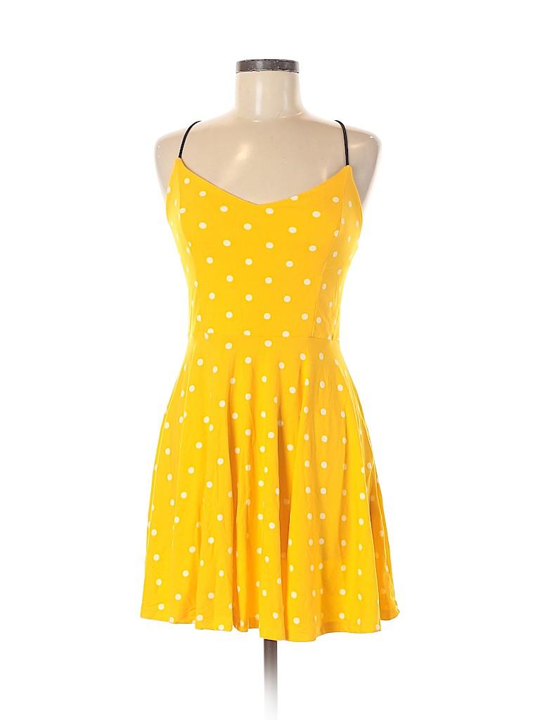 Urban Heritage Women Casual Dress Size M