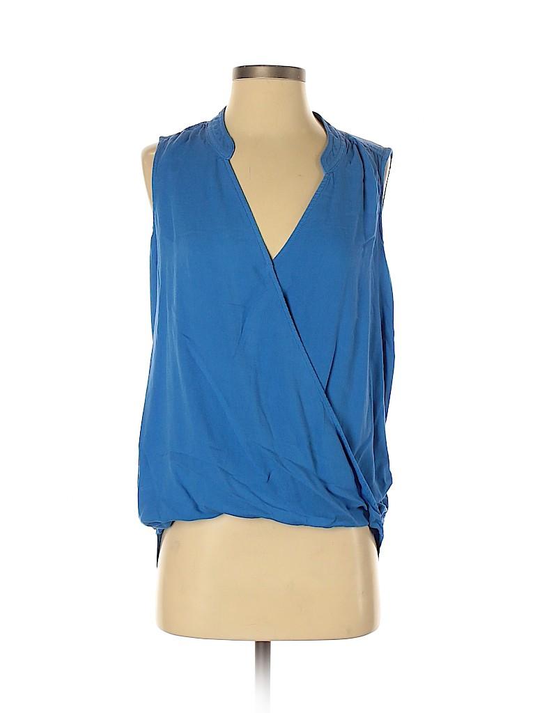 Splendid Women Sleeveless Blouse Size XS