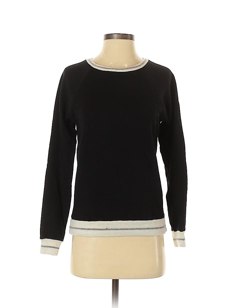 J. Crew Women Sweatshirt Size XS