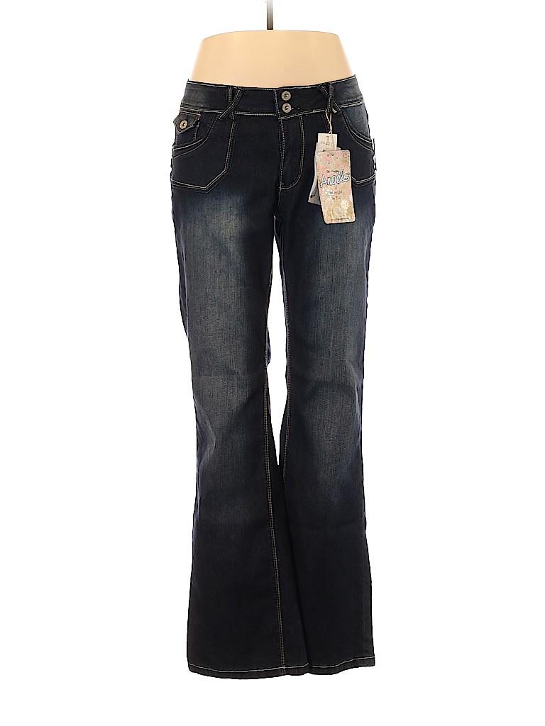 Angels Jeans Women Jeans Size 16W