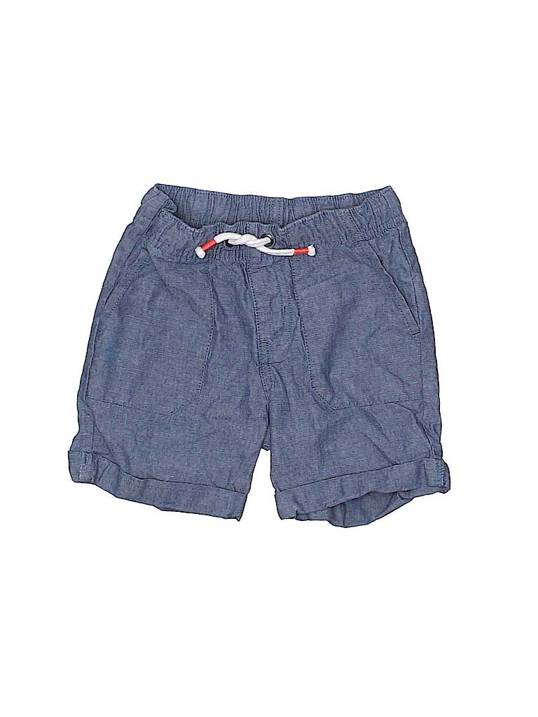 Cat & Jack Boys Khaki Shorts Size 2T