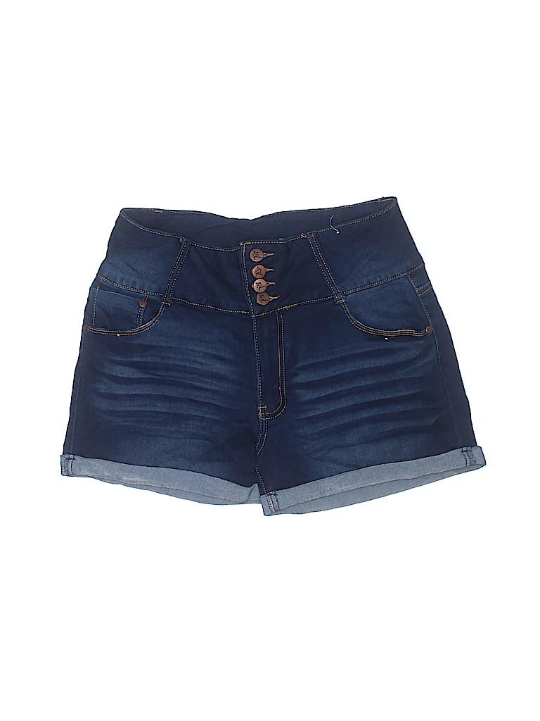 Assorted Brands Women Denim Shorts Size 15