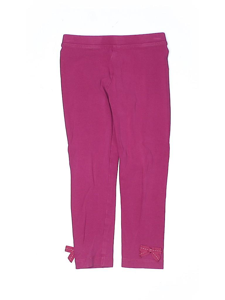 Gymboree Girls Leggings Size 3T