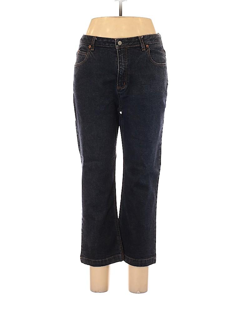 Gap Women Jeans Size 14