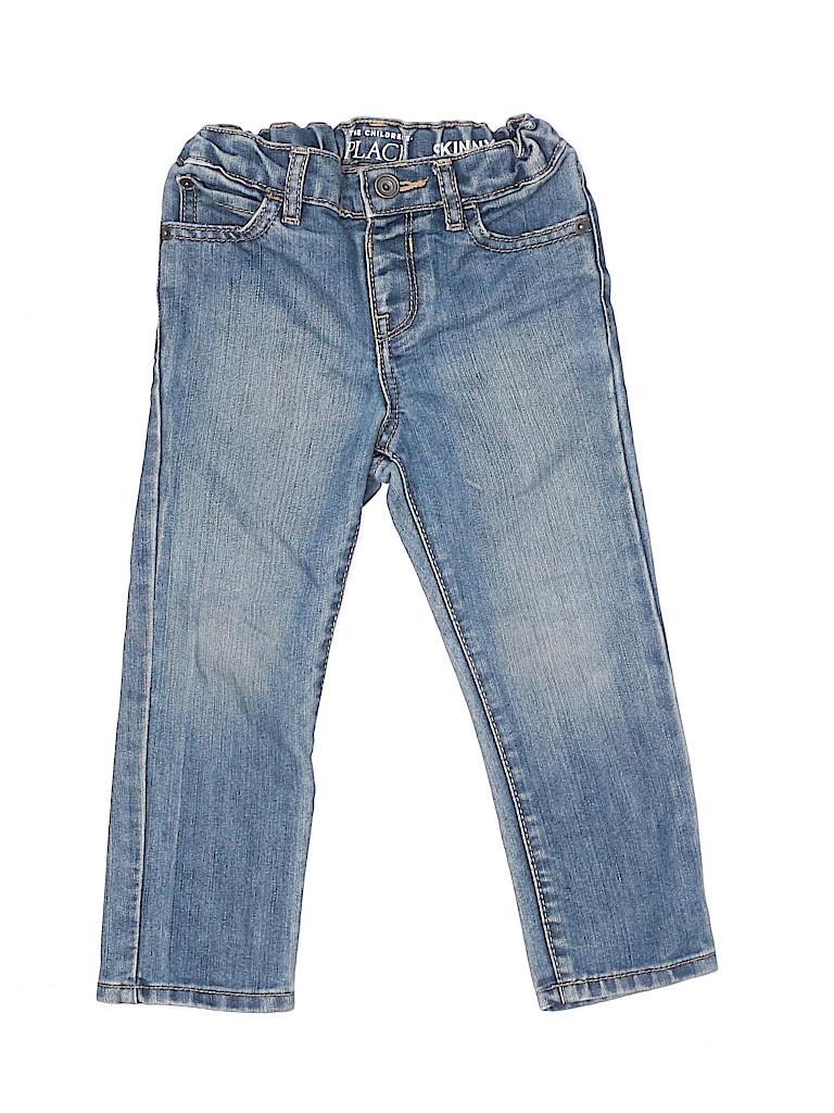 The Children's Place Boys Jeans Size 3T