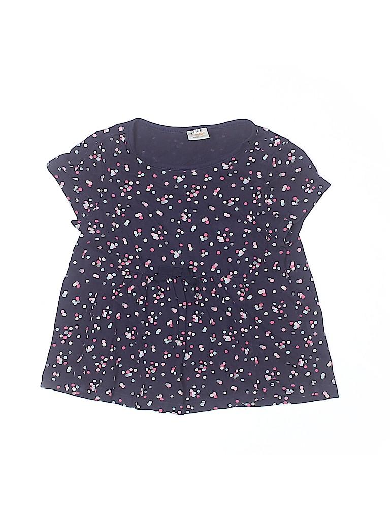 Gymboree Girls Short Sleeve Top Size 3T