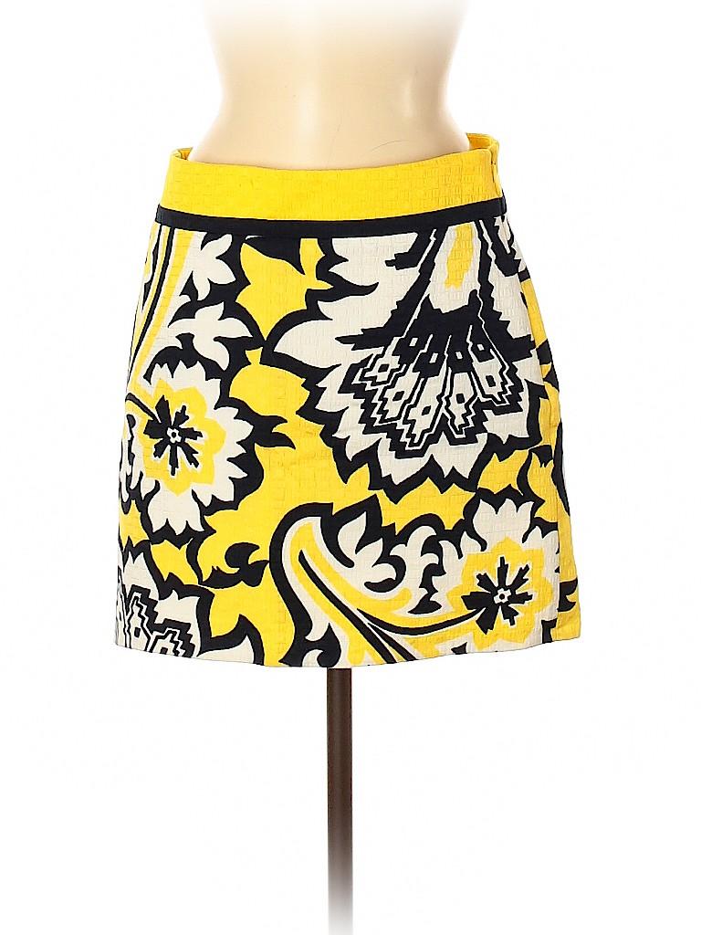 An original MILLY of New York Women Casual Skirt Size 6