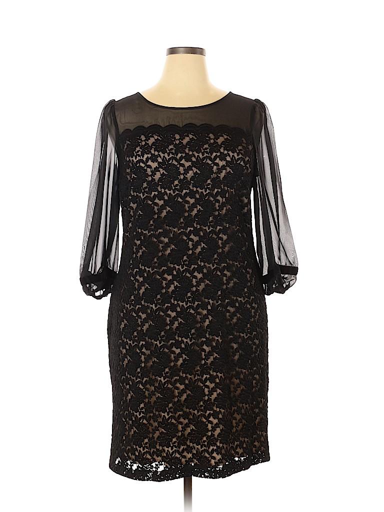 DressBarn Women Cocktail Dress Size 14