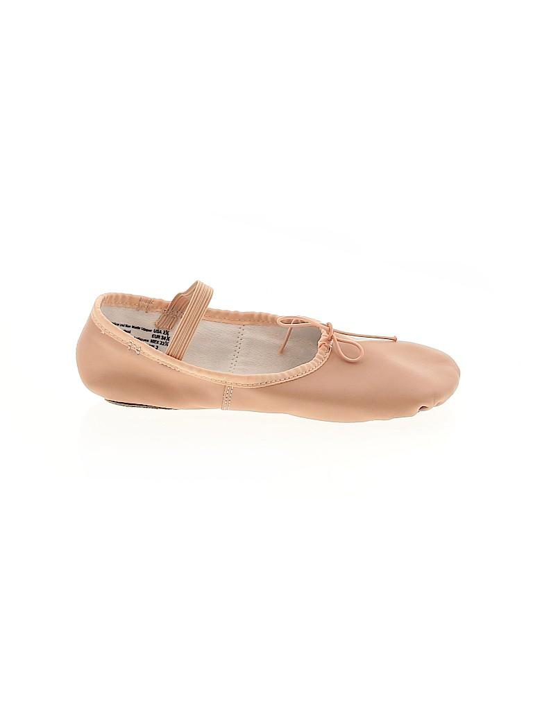 American Ballet Theater Girls Flats Size 2 1/2