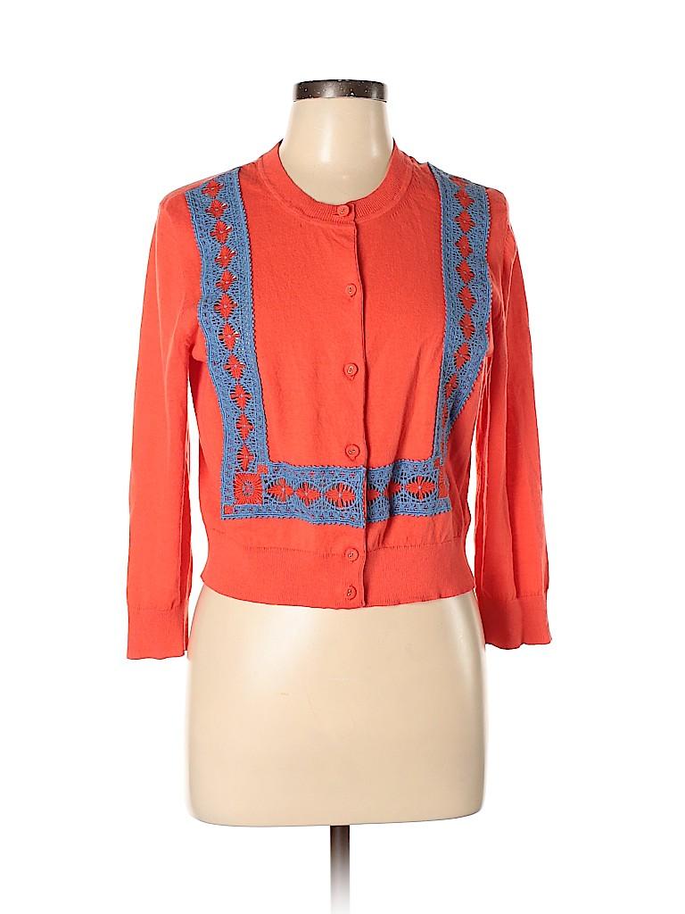 Tory Burch Women Cardigan Size L