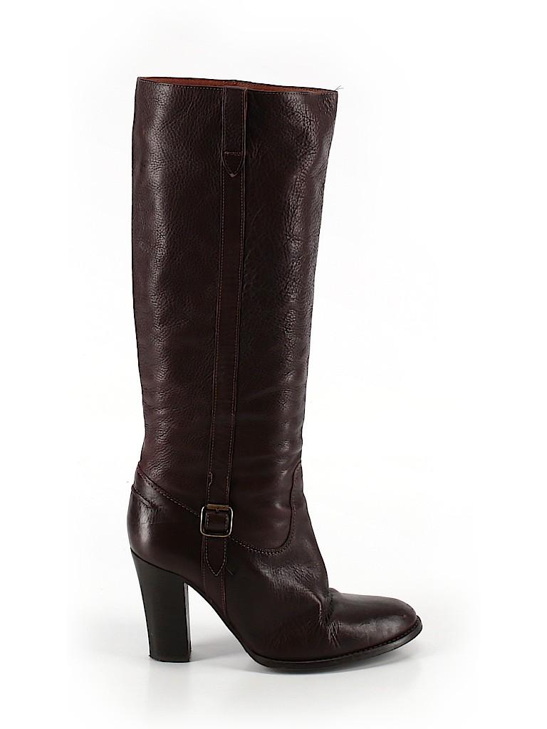J. Crew Women Boots Size 7 1/2