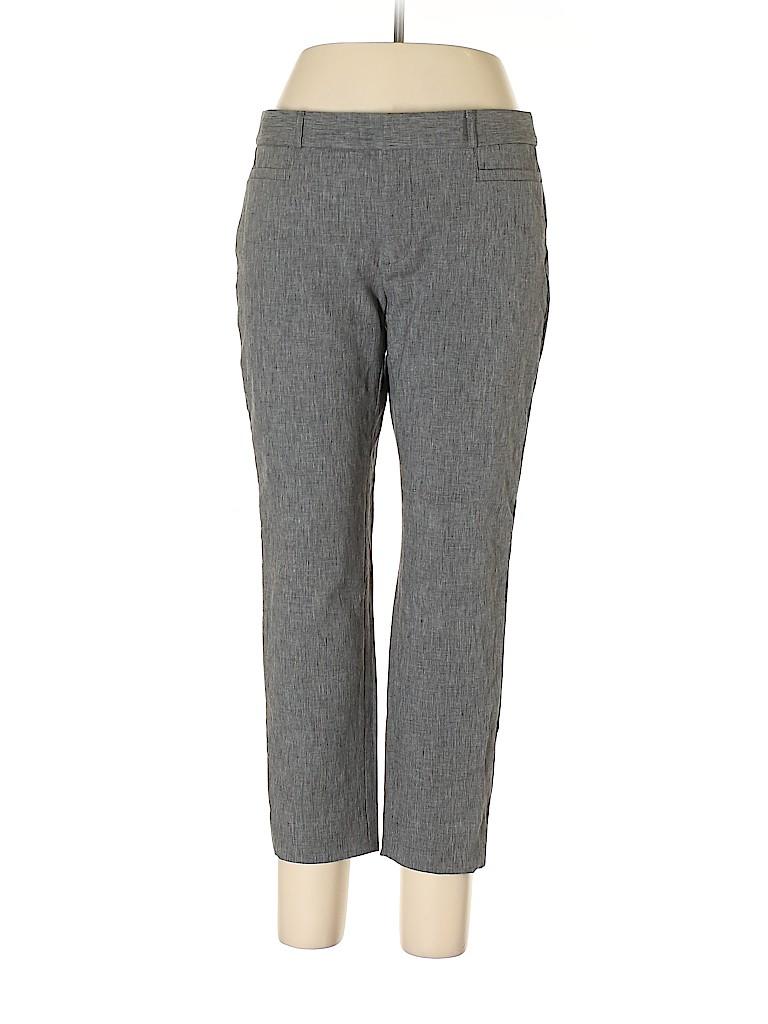 Banana Republic Women Dress Pants Size 12 (Petite)