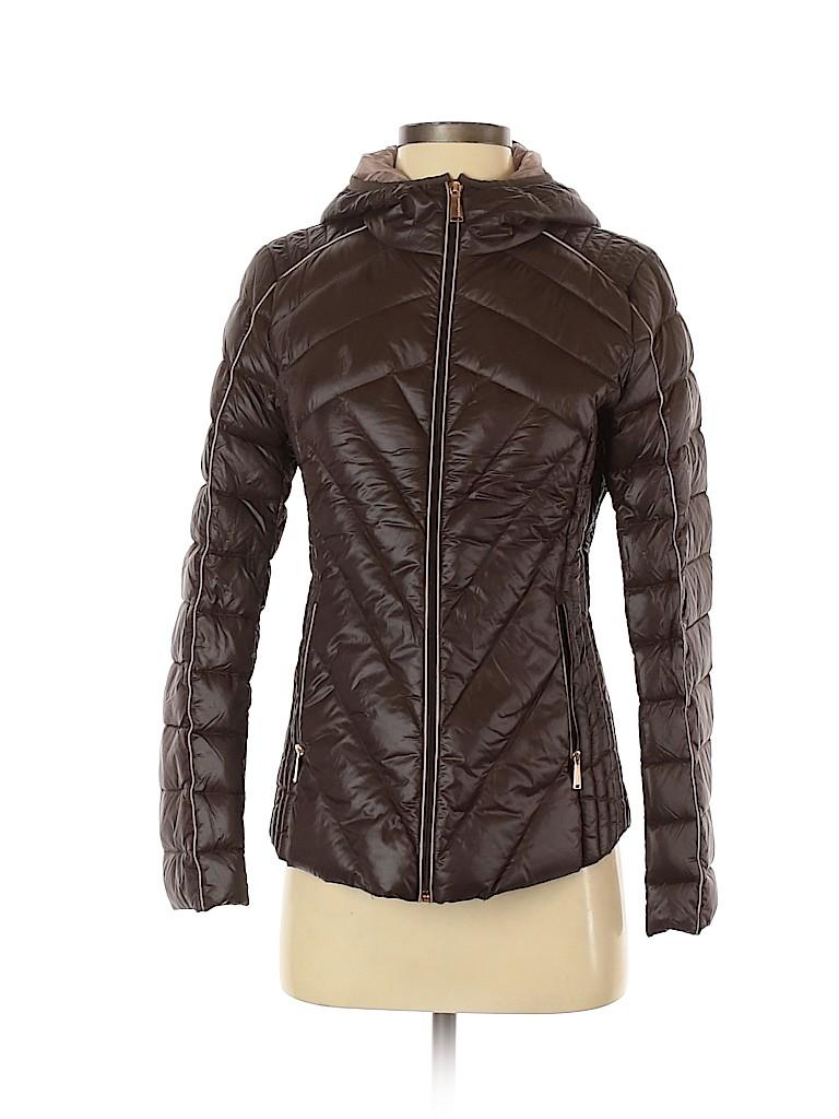 BCBGMAXAZRIA Women Coat Size XS