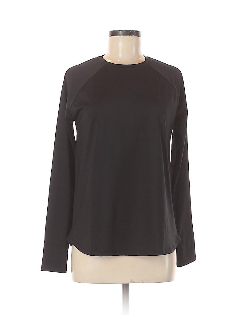 ASOS Women Long Sleeve T-Shirt Size 8