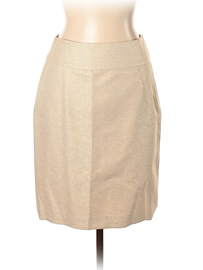 Magaschoni Women Casual Skirt Size 10