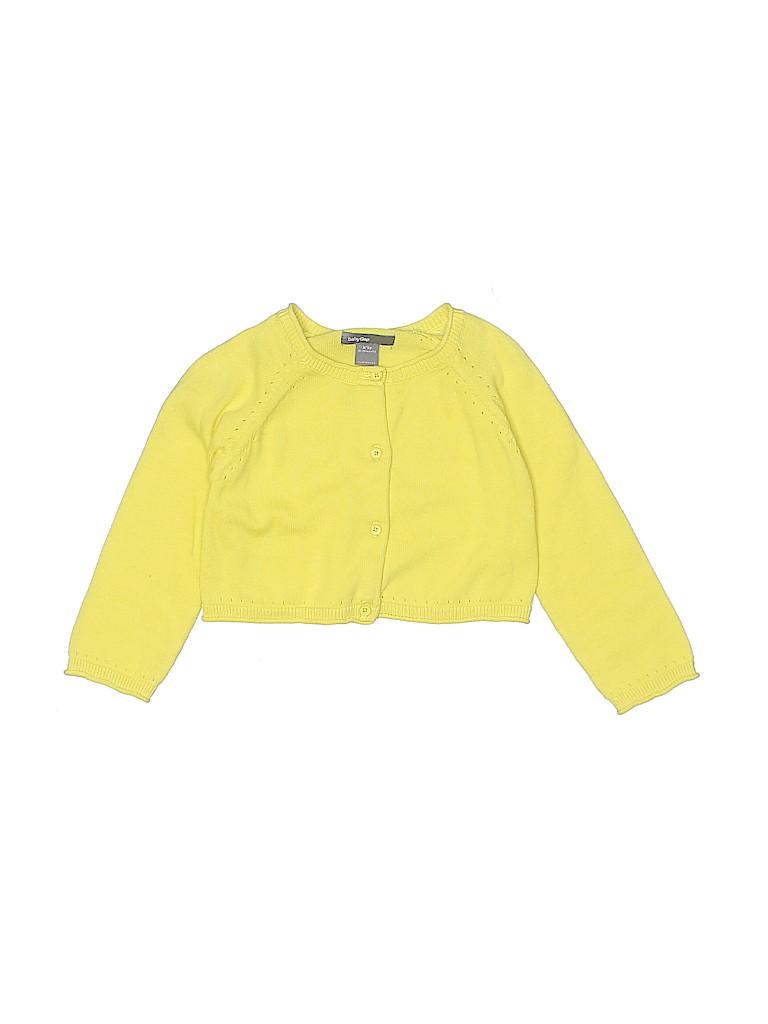 Baby Gap Girls Cardigan Size 12-18 mo
