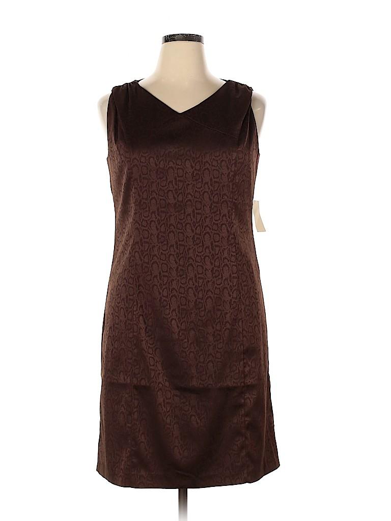 Coldwater Creek Women Casual Dress Size 14