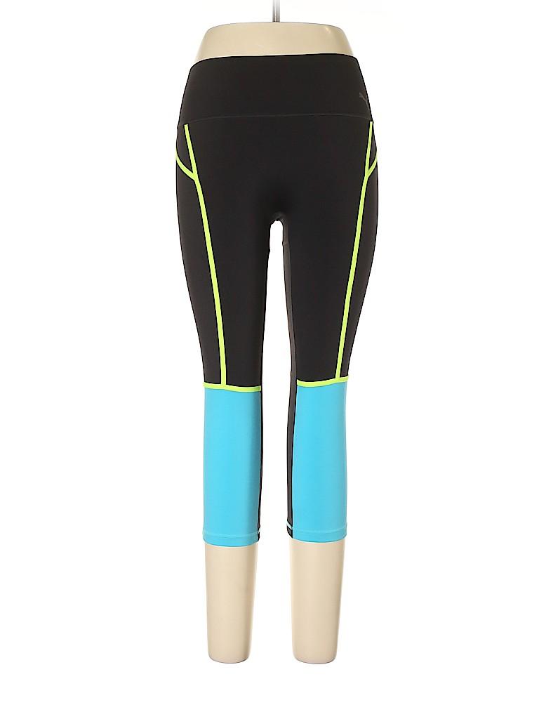 Puma Women Active Pants Size M