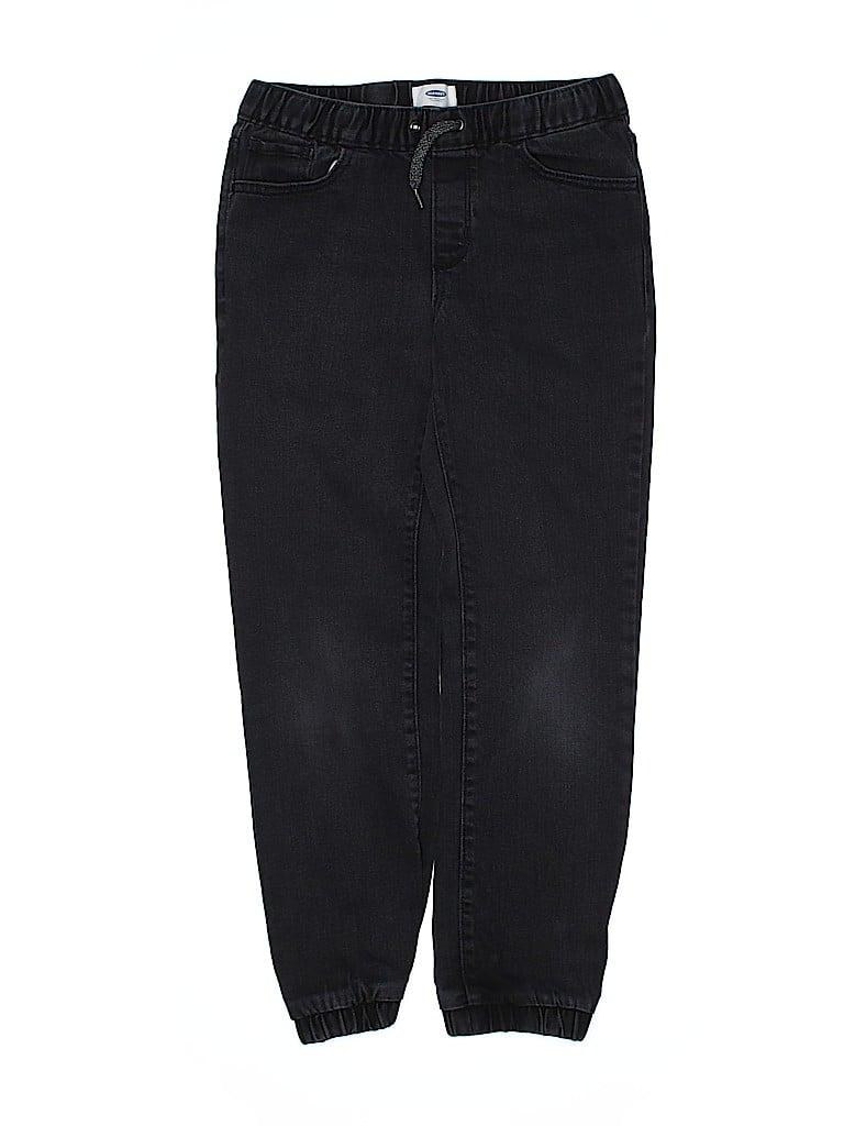 Old Navy Boys Jeans Size 10 - 12
