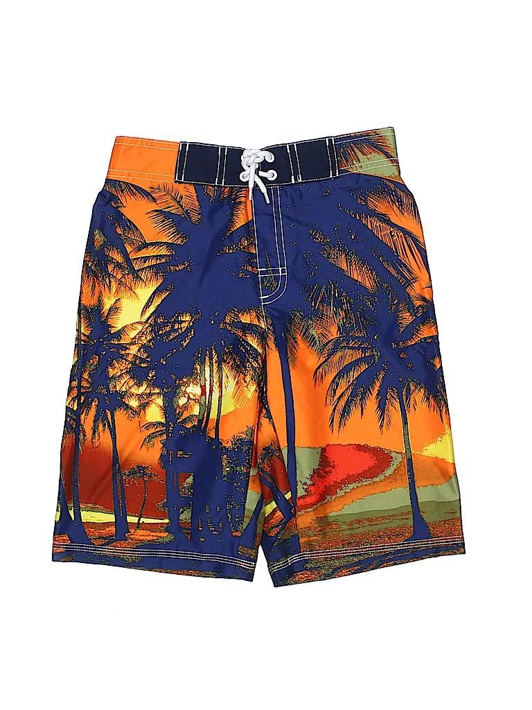 Gymboree Boys Board Shorts Size 10 - 12