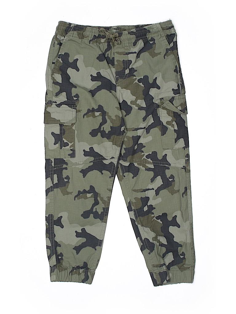 Arizona Jean Company Girls Cargo Pants Size 6