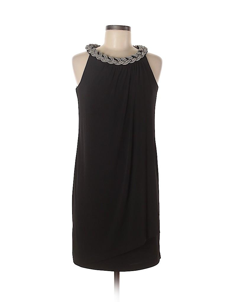 Donna Ricco Women Cocktail Dress Size 2