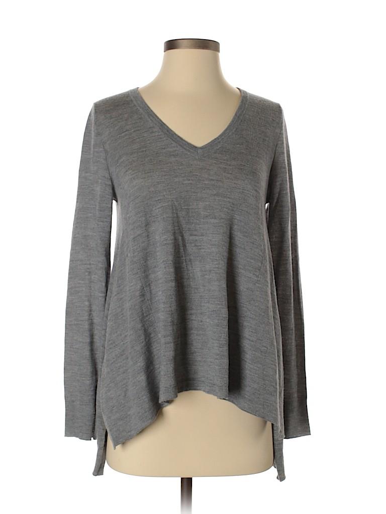 BCBGMAXAZRIA Women Wool Pullover Sweater Size XS