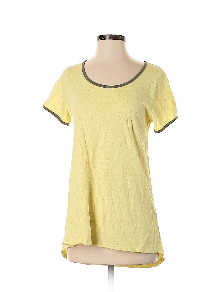 Lularoe Women Short Sleeve T-Shirt Size XS