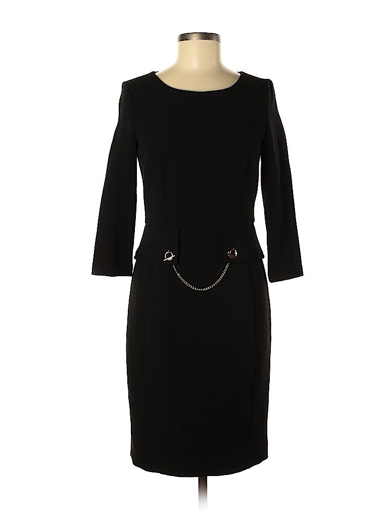 Badgley Mischka Women Casual Dress Size 6