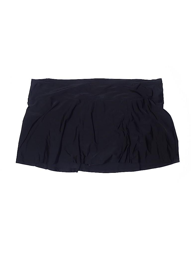Ava & Viv Women Swimsuit Bottoms Size 24W (Plus)