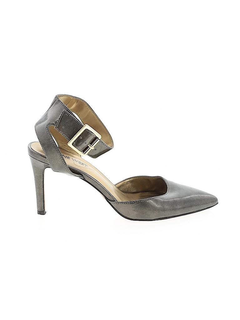 Nine West Women Heels Size 6