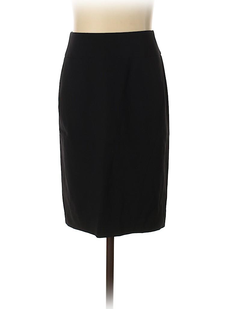 Rag & Bone Women Wool Skirt 26 Waist