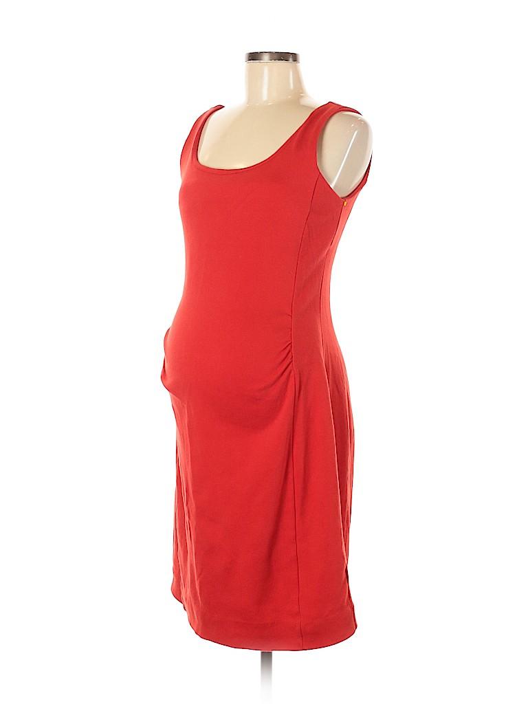 Gap - Maternity Women Casual Dress Size M (Maternity)
