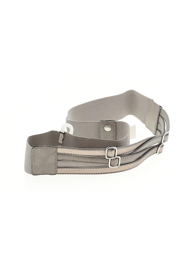 New York & Company Women Belt Size XL