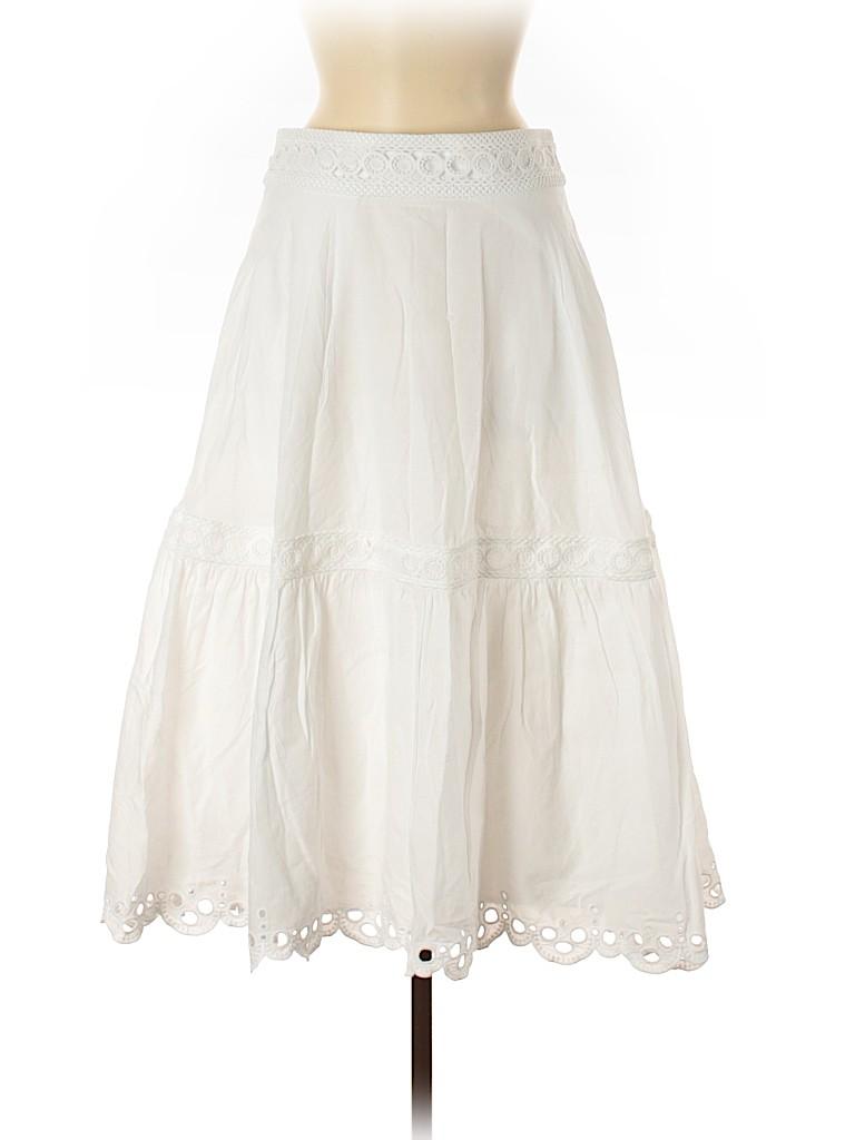 Point Sur Women Casual Skirt Size 6