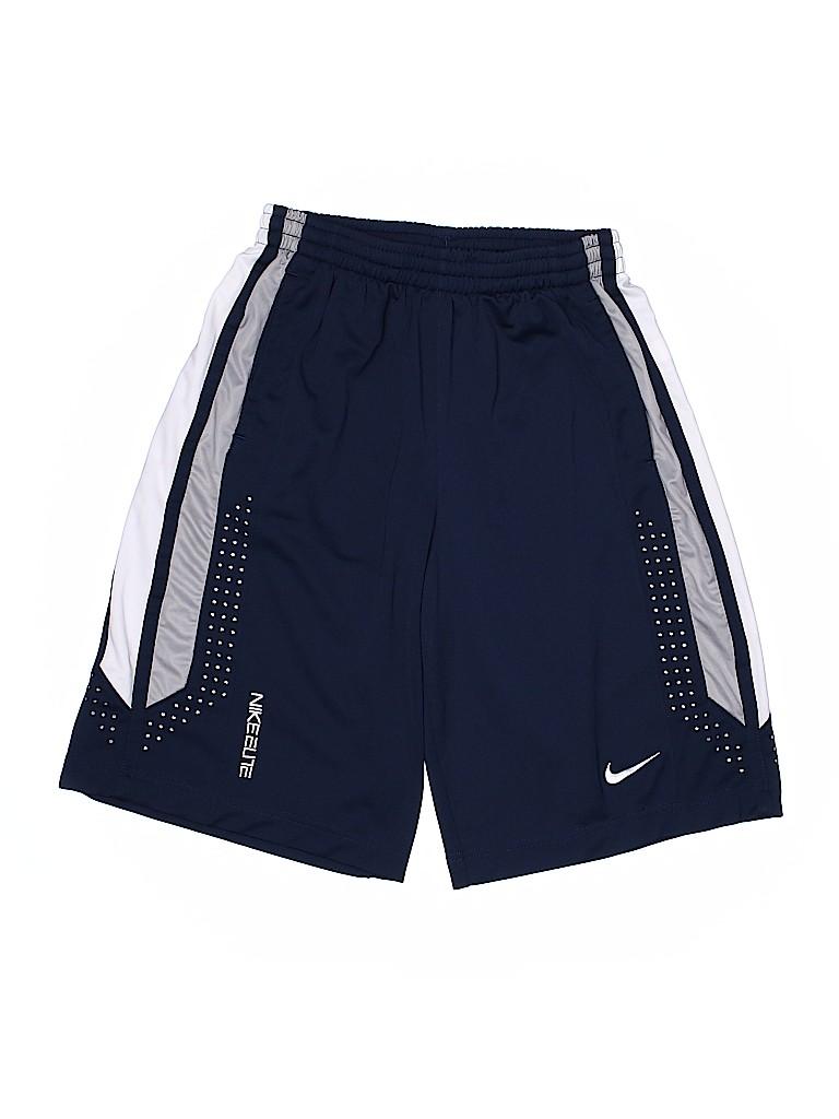 Nike Boys Athletic Shorts Size L (Youth)