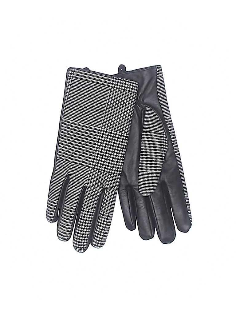 Merona Women Gloves Size Med - Lg