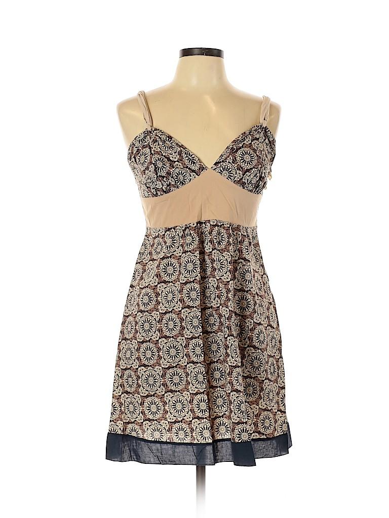 Pepper Women Casual Dress Size L