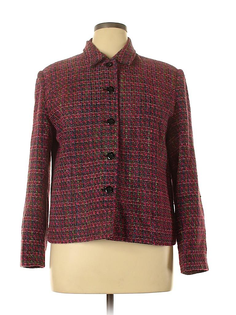 N Touch Women Jacket Size 14