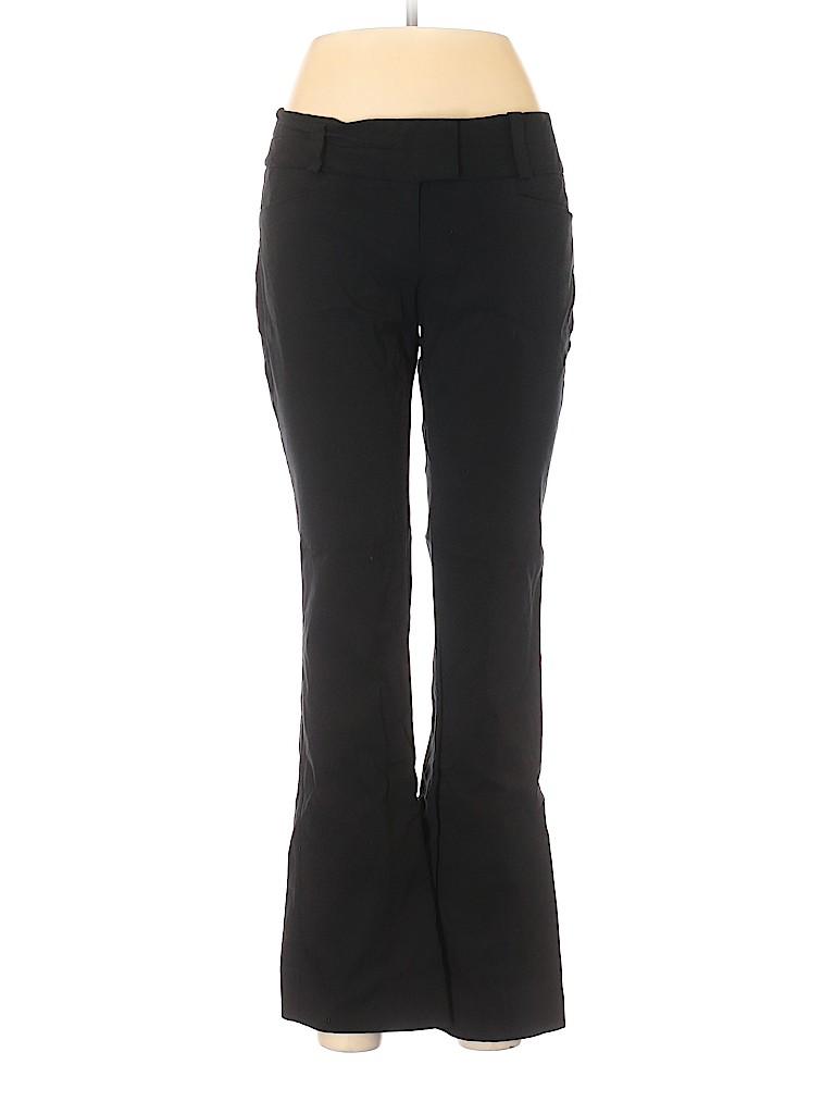 The Limited Women Dress Pants Size 6 (Petite)