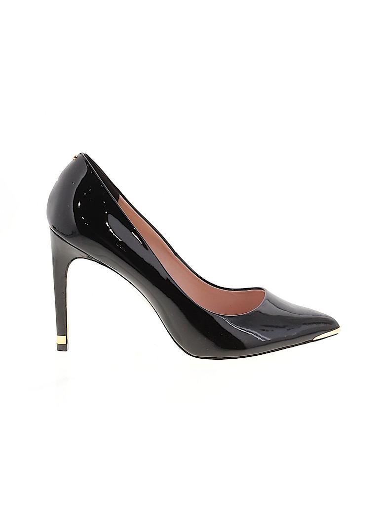 Ted Baker London Women Heels Size 40.5 (EU)