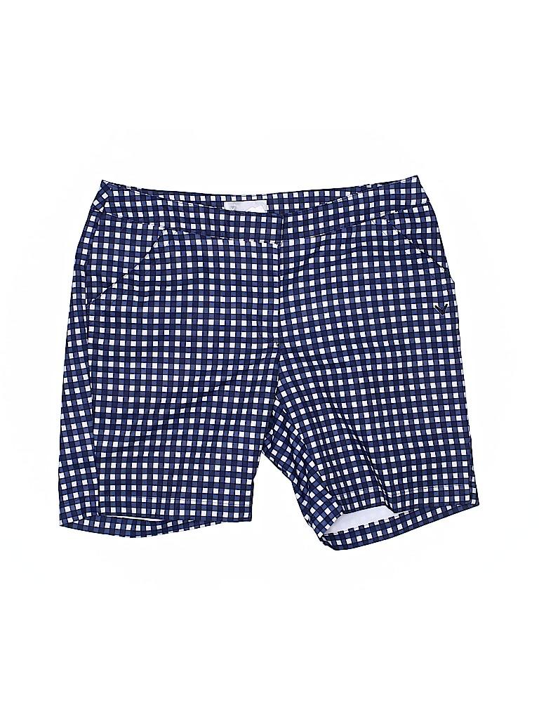 Callaway Women Shorts Size 6