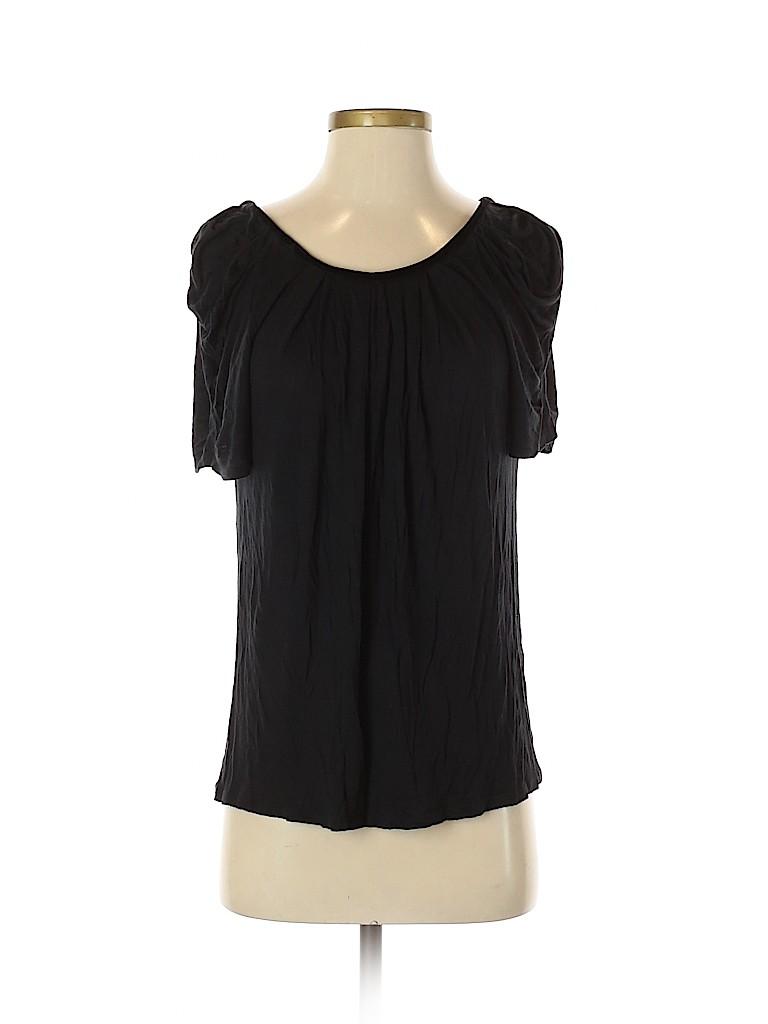 Soft Joie Women Short Sleeve Top Size S