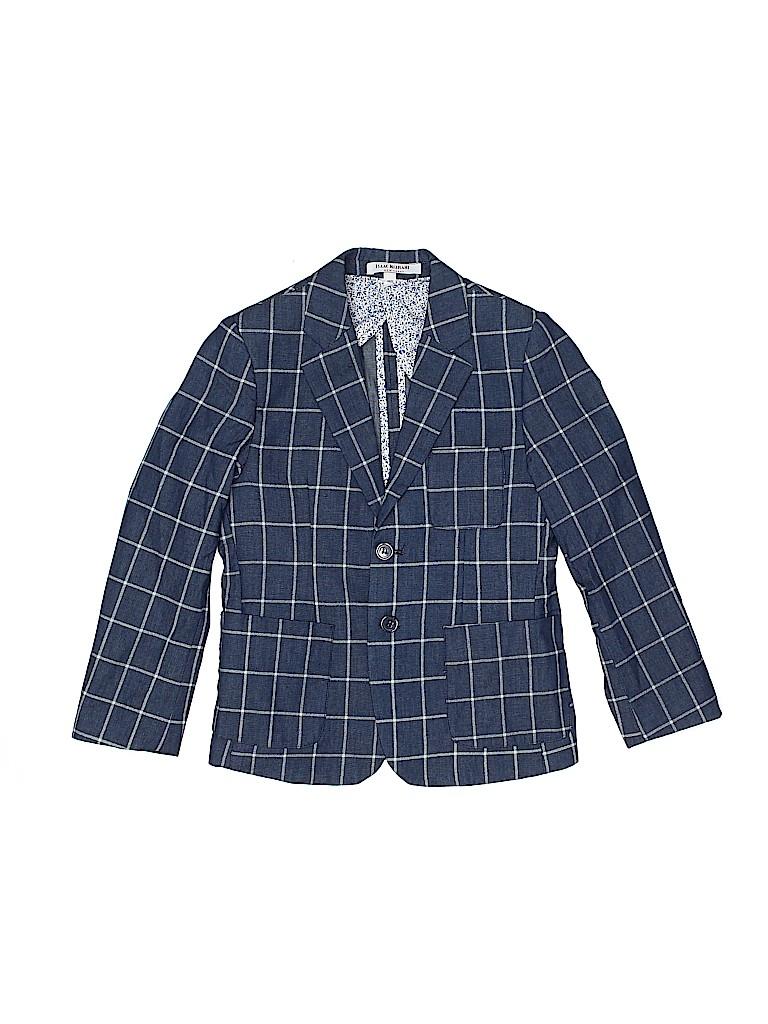 Isaac Mizrahi Girls Denim Jacket Size 7