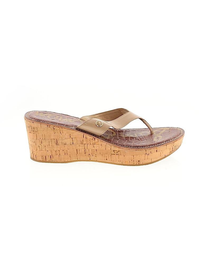 Sam Edelman Women Wedges Size 11